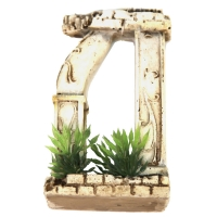 Ornament Betta Square/Round Column Arch 10cm